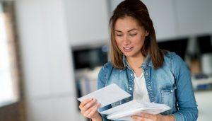 Доверенность на получение почты – образец 2021