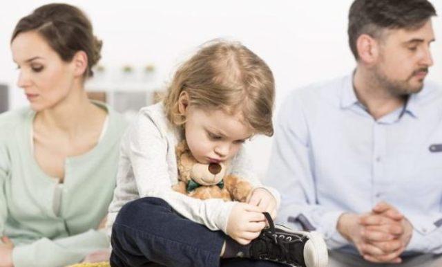 Развод через суд если есть дети: какие документы нужны, образец заявления (2021 год)