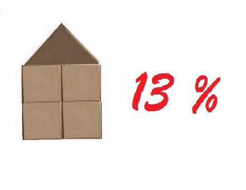 Как получить налоговый вычет при покупке квартиры декрете