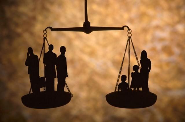 Обязательная доля в наследстве по закону