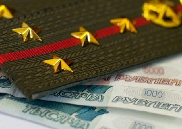 Сколько платят срочникам и как заработать деньги в армии