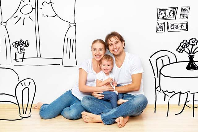 Можно ли на материнский капитал купить общежитие или комнату в квартире