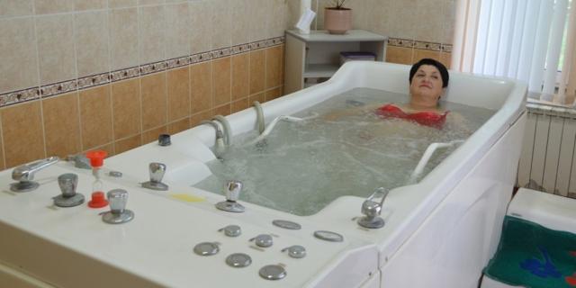 Больничный на время санитарно-курортного лечение