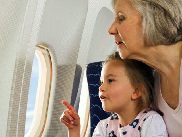 Как оформить выезд за границу ребёнка с бабушкой: какие документы нужны.