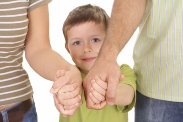 Шаг 6. Идем в суд с заявлением об усыновлении - Измени одну жизнь