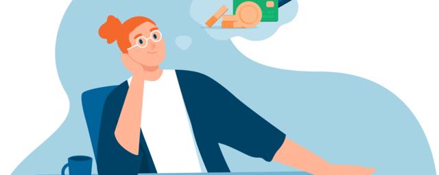 Имущественный вычет у работодателя в 2021 году: как получить возврат подоходного налога