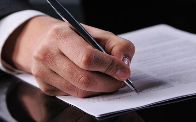 Иск по расписке: образец иска о взыскании долга
