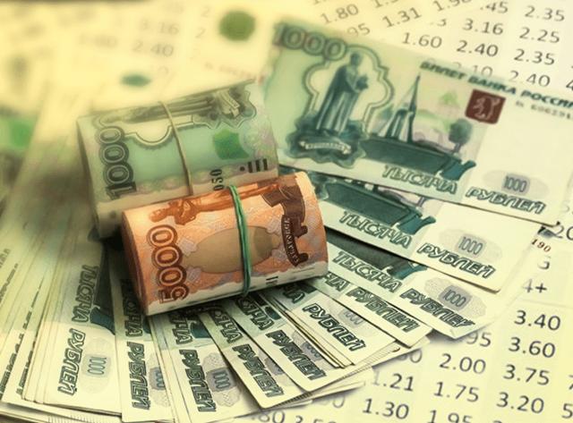 Налог на выигрыш в букмекерской конторе Лига ставок