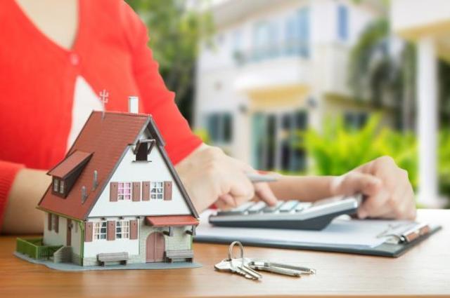 Документы на налоговый вычет при покупке квартиры в ипотеку