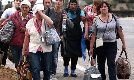 Переезд и переселение на ПМЖ из Украины в Россию в 2021 году