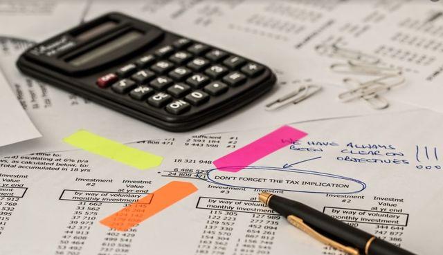 Как написать письмо об уточнении платежа в налоговую