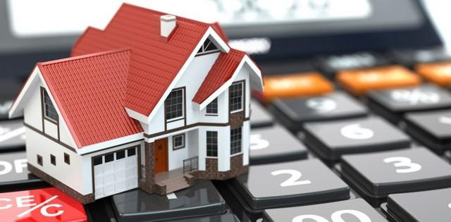 Как рассчитать налог на недвижимость: формулы, примеры