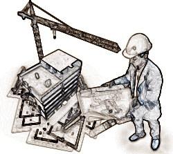Договор подряда на выполнение отделочных работ по ремонту квартиры, 2021, 2021 - Договор строительства, строительного подряда - Образцы и бланки договоров