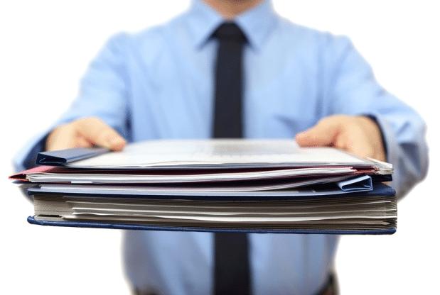 Как оформить отпуск генеральному директору