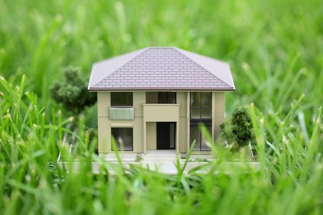 Как оформить участок в собственность под домом в 2021 году