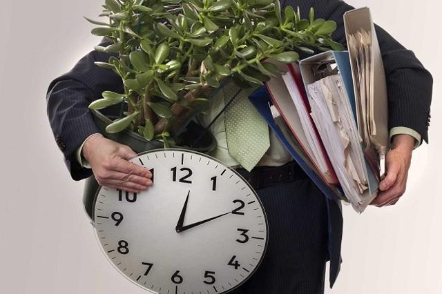 Увольнение в выходной день - Все о кадрах