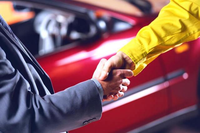 Договор обмена автомобилями между физическими лицами