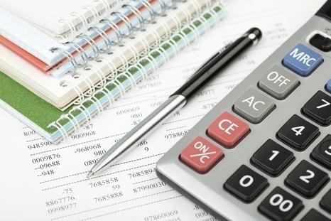 Налоговые регистры: инструкция поприменению