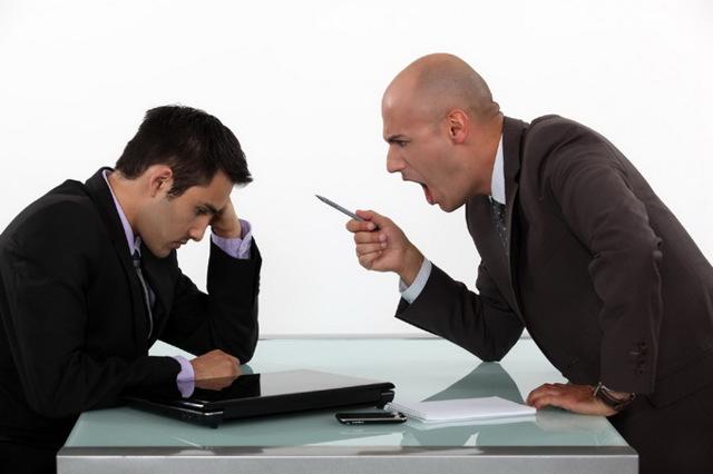 Как написать докладную на сотрудника за оскорбление на работе