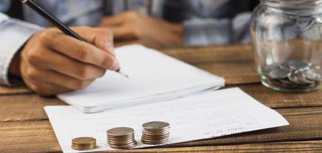 Образец расписки в получении денежных средств в долг