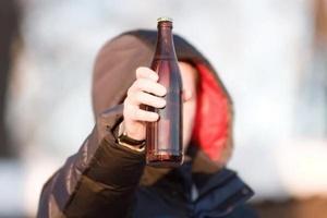 Закон о продаже алкоголя в Российской Федерации