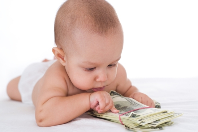 Губернаторские выплаты при рождении ребенка в 2021 году - как получить, кому положены, размер