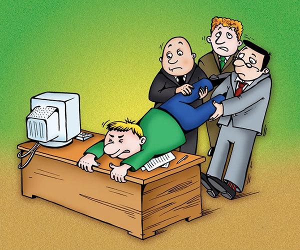 Спорные вопросы увольнения по соглашению сторон - Управление персоналом