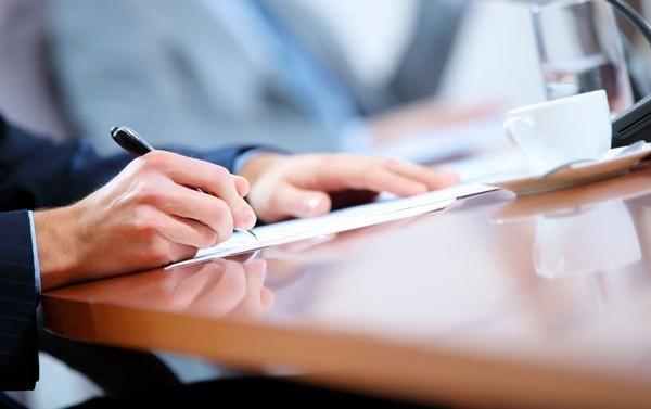 Временный договор найма работника без уплаты налогов - Помощь юриста