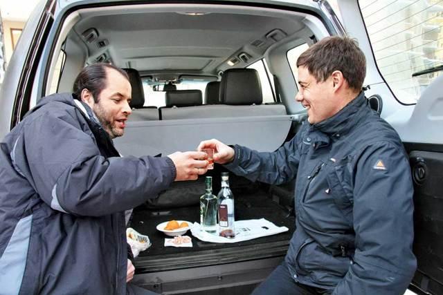 Сколько промилле разрешено: допустимая норма алкоголя за рулем