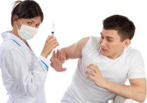 Отказ от вакцинации: юридические последствия