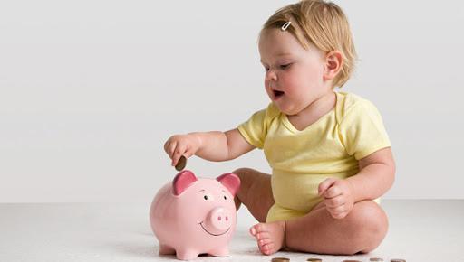 Дотация на детей: виды пособий, ежемесячные выплаты на каждого ребенка в семье, способы оформления