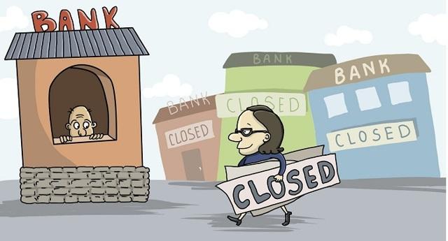 У банка отозвали лицензию, как теперь платить кредит?