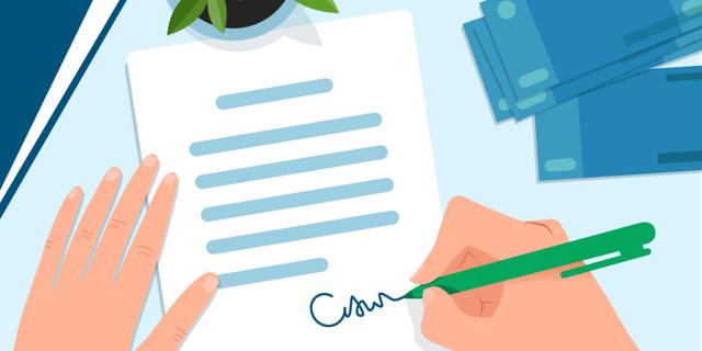 Аванс или задаток: как правильно оформить предоплату за квартиру — ДомКлик