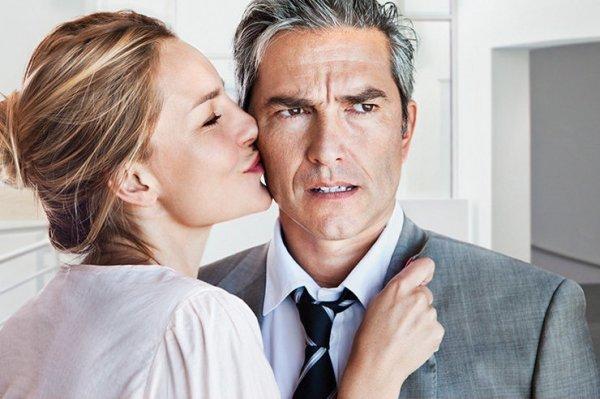 Отношения с разведенным мужчиной - как их строить и стоит ли заводить?