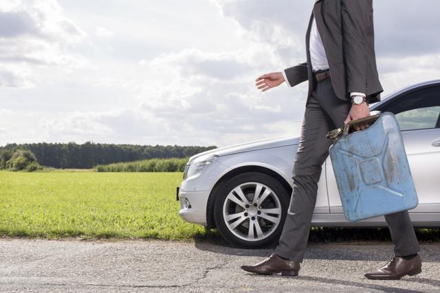 Личный автомобиль используется впроизводственных целях: как учесть топливо