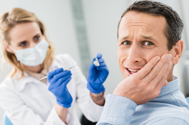 Как защитить свою стоматологическую клинику от «потребительского экстремиста» » Медвестник