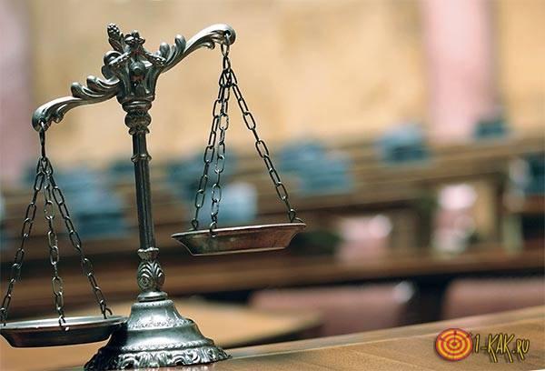 Как вести себя в суде истцу по гражданскому делу без адвоката