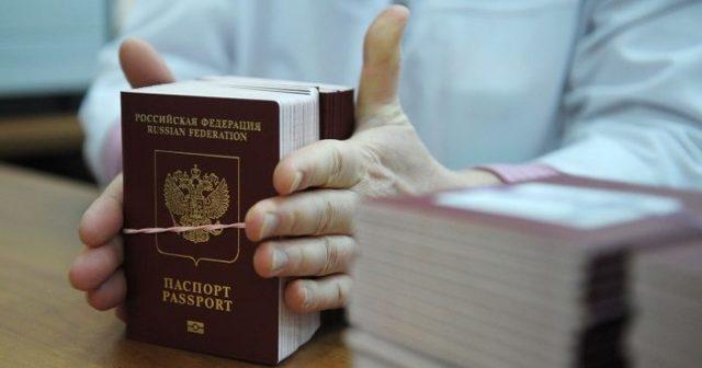 Что нужно для восстановления паспорта