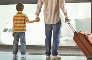 Доверенность на сопровождение ребенка