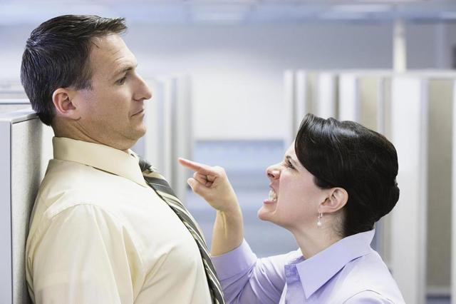 Можно ли уволить сотрудника за хамство