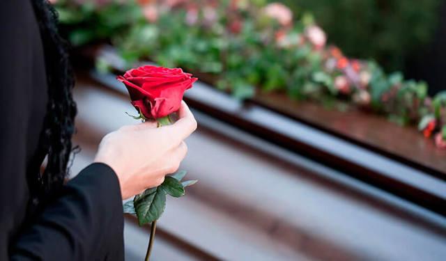 Как похоронить человека и какой порядок действий?
