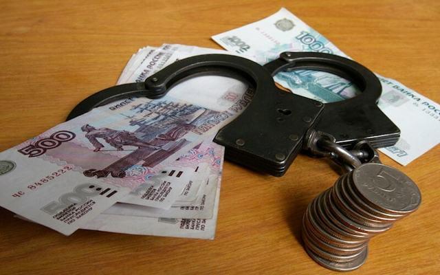 Могут ли посадить в тюрьму за неуплату кредита в 2021 году