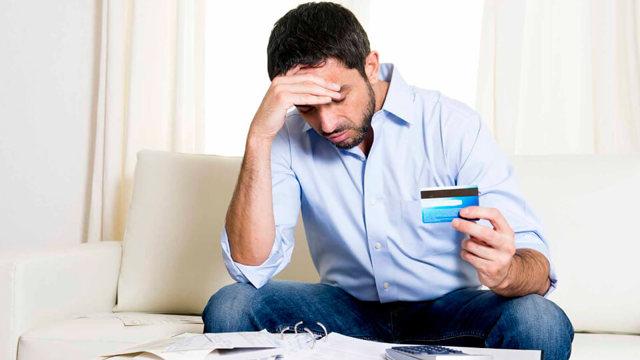 Неустойка по кредитному договору