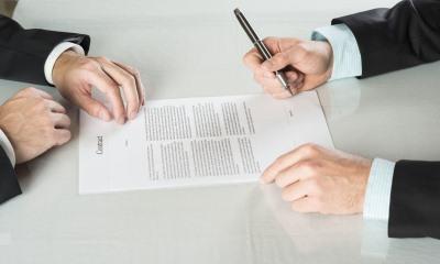 Проведение аукциона на право заключения договора аренды земельного участка