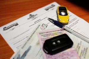 Машину продал, а налог приходит: что делать и кто виноват?
