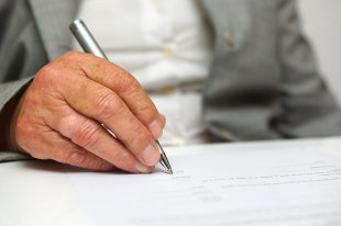 Регистрация недвижимости по наследству