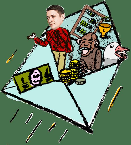 Коэффициент оборачиваемости дебиторской задолженности