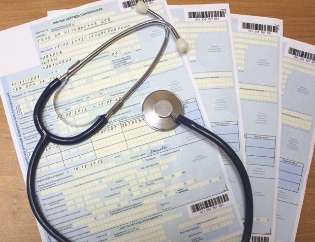 Больничный во время отпуска : продление отпуска и как оплачивается лист нетрудоспособности