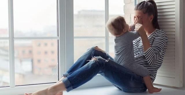 Определение места жительства ребенка - образец искового заявления и судебная практика