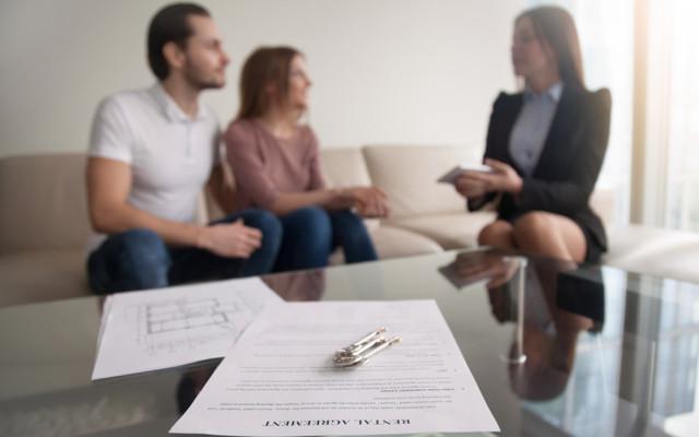 Устный договор аренды квартиры